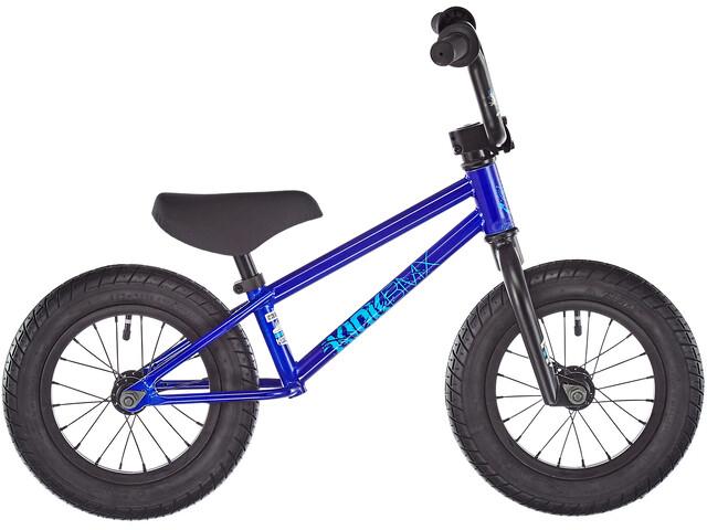 "Kink BMX Coast 2019 12"" Enfant, glossy blue"